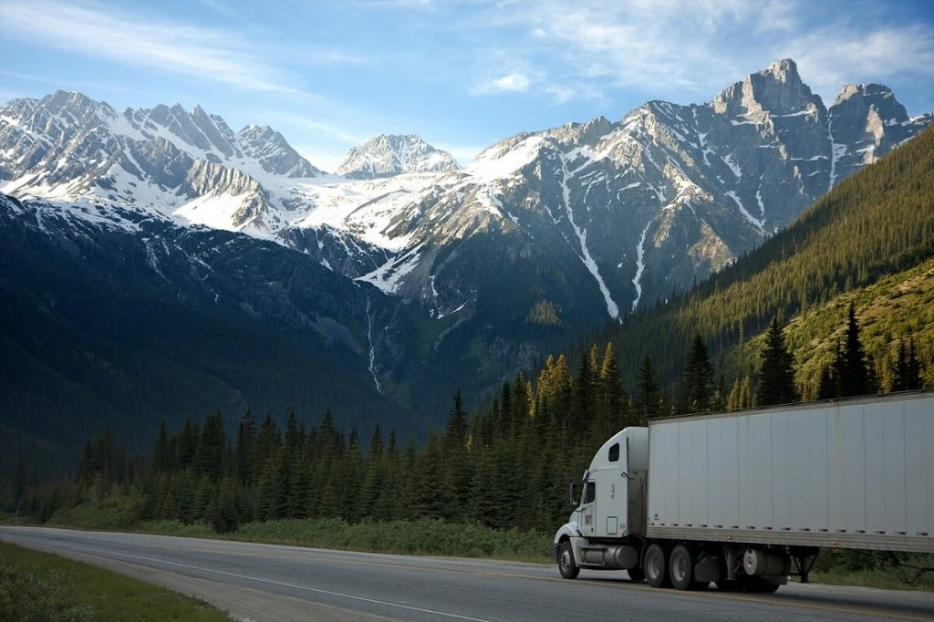 Retele de transport – Alegerea retelelor de transport de marfuri pentru tarile din afara Uniunii Europene